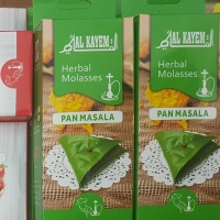 Paan Concentrate And Terpenes