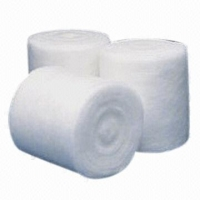 Absorbent Medical Cotton Wool Roll Bp