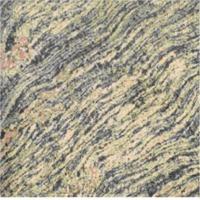 Golden Tiger Granite