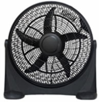20 Inch Insustrial Floor Fan
