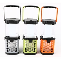 Camping Lantern With Mosquito Killer Uv Light