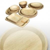 Arecanut Plates And Bowls