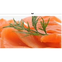 Norwegian Atlantc Salmon