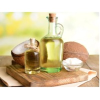Indian Coconut Oil Suppliers, Manufacturers, Wholesalers and