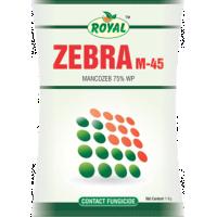 Zebra M-45 Fungicide