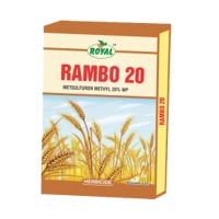 Rambo 20 Herbicides