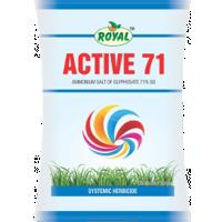 Active 71 Herbicides