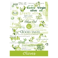 Tea Towels - Printed Designs