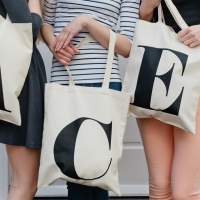 Tote Bag / Shopping Bag
