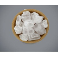 Crystal White Salt Chunks