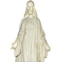 Marble Jesus