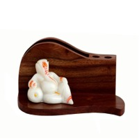Marble Penstand