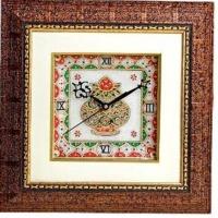 Marble Handicraft Wall Clocks