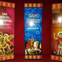South American Incense