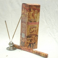 Square Packing Incense