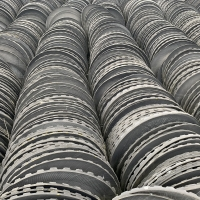 Nylon Truck Tyre Sites/ Cutted