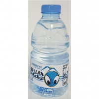 Babajiu 889 Natural Mineral Water