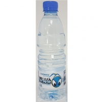 Babajiu 889 Natural Mineral Water 500 Ml Bottle