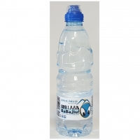 Babajiu 889 Mineral Water  500 ml Sport Bottle