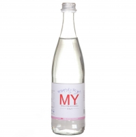 My Natural Mineral Water Glass Bottle 50 Cl