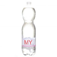 My Natural Mineral Water 1.5 L Bottle