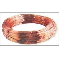 Copper Wires And Conductors