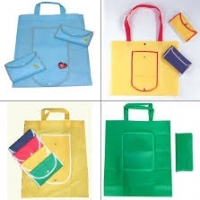 Non Woven Customized Bag