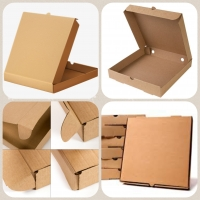 Corrugated & Cardboard Box