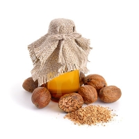 Nut Meg Essential Oil