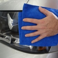 Cheap Microfiber Cleaning Towel