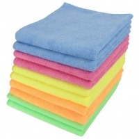 High Quality Microfiber Cleaning Towel