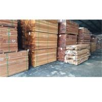 Bangkirai And Merbau E2E Timber