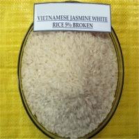 Vietnamese Jasmine White Rice 5% Broken