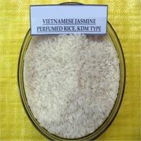 Perfumed Rice 5% Broken, Kdm Quality