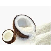 Desiccated Coconut, High Fat Fine Grade
