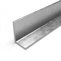 Stainless Steel Angle Bar 300 Series