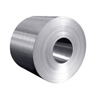 Stainless Steel Coil 300 Series