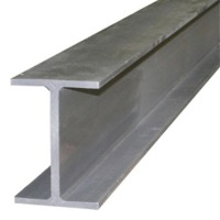 Stainless Steel I-Beam 300 Series