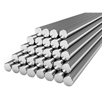 Stainless Steel Round Bar 300 Series