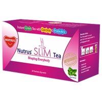 Nutus Slim Tea