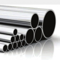 Stainless Seamless And Welded Pipes, 'U' Tubes