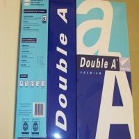 Double A A4 Paper Copy Paper