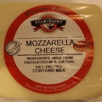 Mozzarella Cheese For Pizza