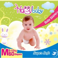 Diapering Sensible Baby Diaper With Breathable Pe Backsheet Size Extra S 28 Pcs