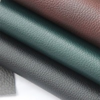Artificial PVC Leather