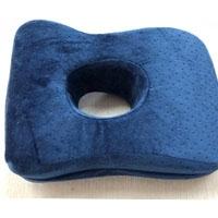Memory Foam Face Pillow