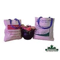 Organic Canvas Bags