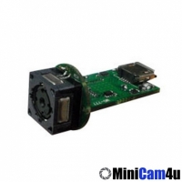 5MP FHD OTG UVC USB Camera Module