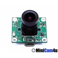 5MP FHD OTG UVC MICRO USB Camera Module