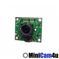 5MP FHD OTG UVC MICRO USB Camera Module CM-1X26M